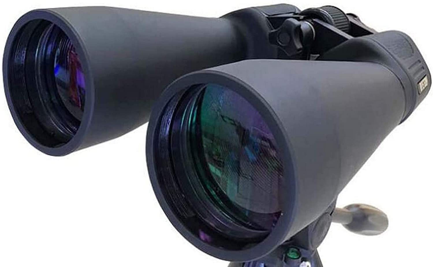 2021 autumn and winter new IW.HLMF Super Binoculars 180X100 HD In a popularity 30X Ma Powerful Professional