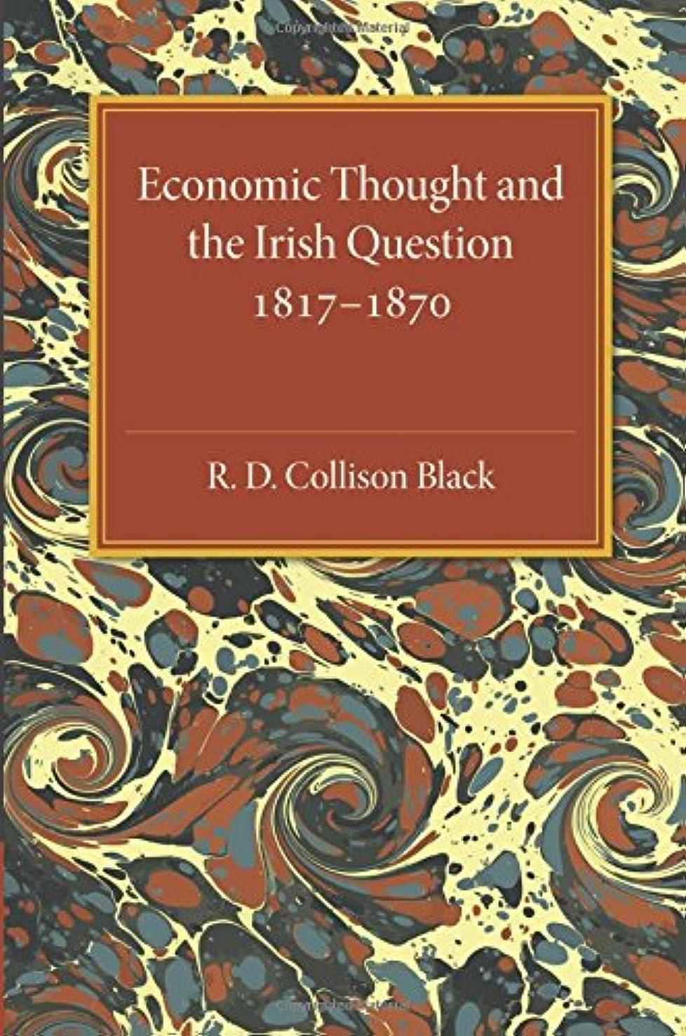 本国勢調査医薬Economic Thought and the Irish Question 1817–1870
