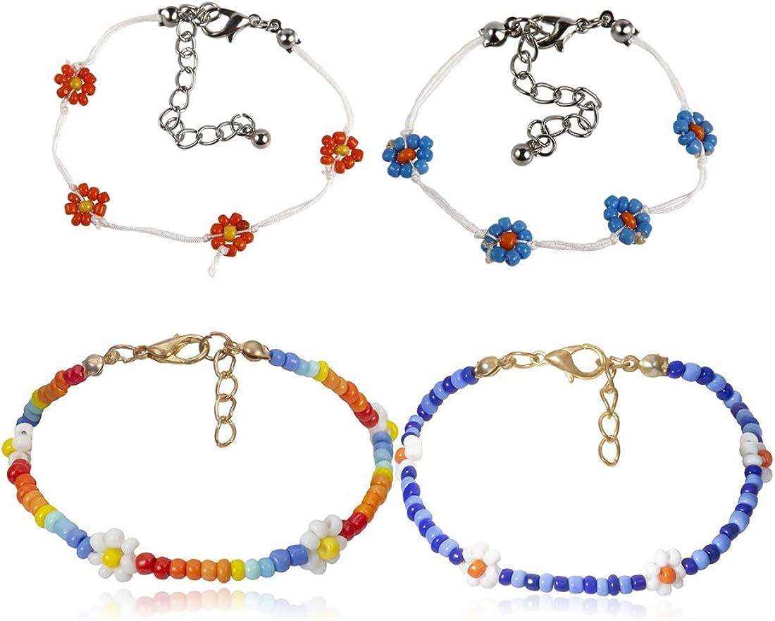 Silver Choker Daisy Necklace Sterling Choker Flower Necklace Boho Necklace Fashion Flower Chain Bohemian Jewelry Daisy Jewelry