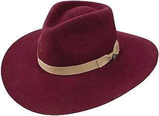 749dc72df6d Amazon.com: Reds - Cowboy Hats / Hats & Caps: Clothing, Shoes & Jewelry