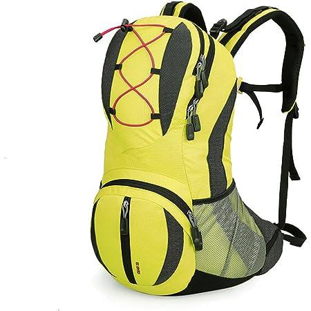 Lilys Locker - Mochila de Trekking de 20L Mochila de Exterior para Hombre y Mujer para Uso Casual Escalada Ciclismo, Ciclismo de montaña y Otras ...
