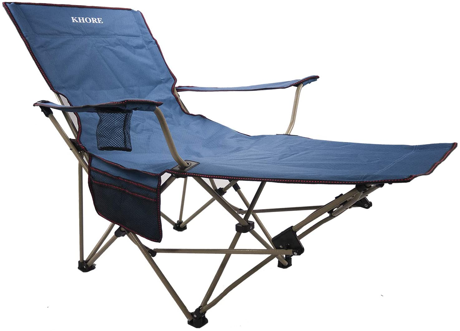 Khore Automatically Adjustable Recliner