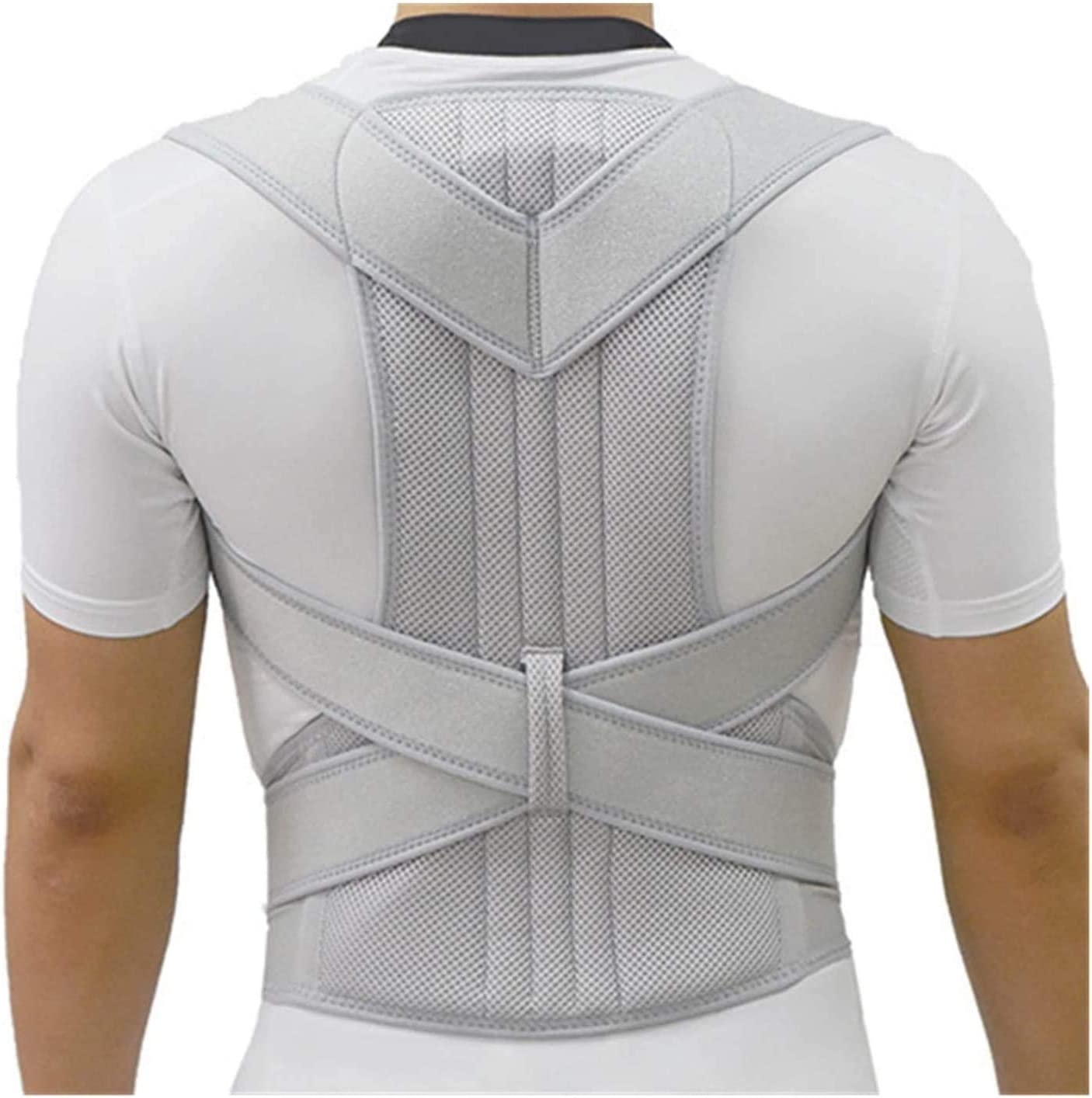 Posture Corrector for Men and Women Back Support Financial Popular product sales sale Straightener