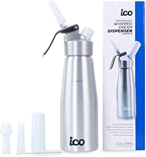 Best ico cream whipper instructions Reviews