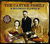 Wildwood Flower by Carter Family (2008-09-29)