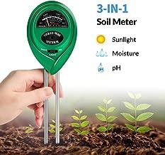 Best lawn testing kits ph Reviews