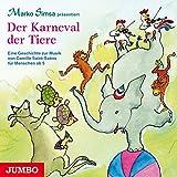 Der Karneval der Tiere: Eine Ges...
