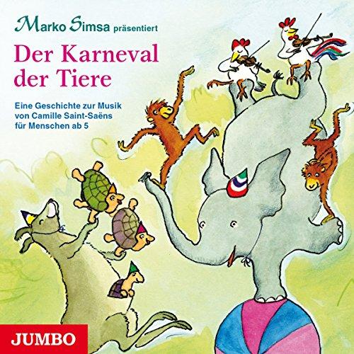 Der Karneval der Tiere Titelbild