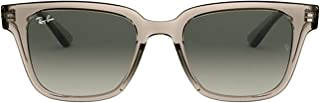 Luxury Fashion   Ray Ban Mens RB4323644971 Beige Sunglasses   Fall Winter 19