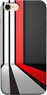 غطاء هاتف لابل ايفون 7 من كولركينج ، متعدد الالوان