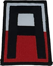 Best first army patch Reviews