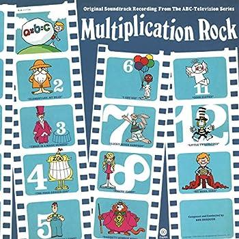 Multiplication Rock  Original Soundtrack Recording