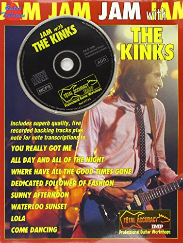 Jam with The Kinks