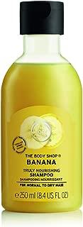 The Body Shop Nourishing Banana Shampoo - 250ml