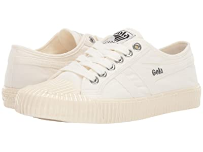 Gola Cadet (Off-White/Off-White) Women