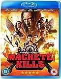 Machete Kills [Edizione: Regno Unito] [Reino