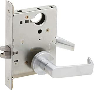 schlage commercial mortise locks