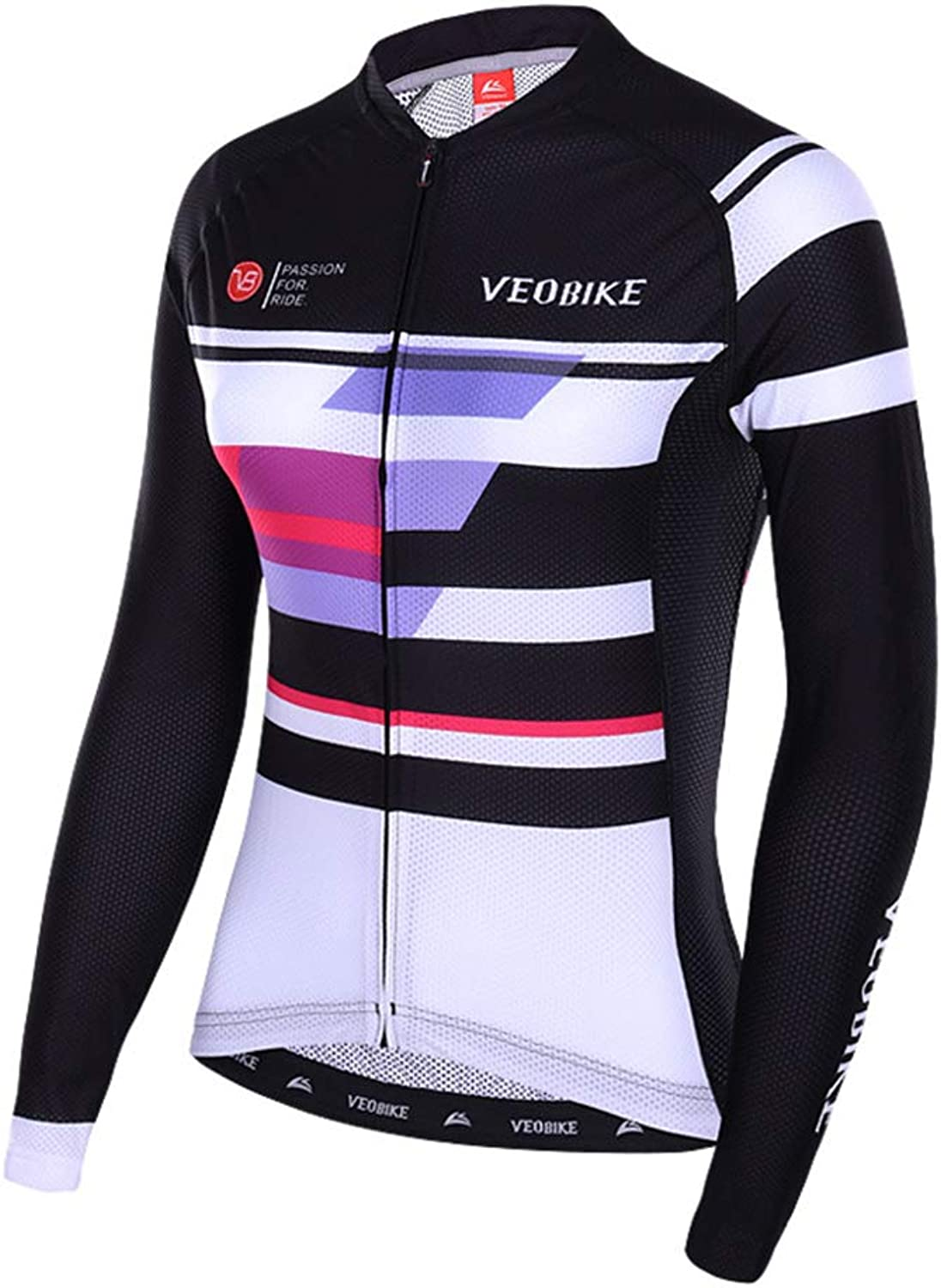 Cycling Suits Sets,One Piece Cycling Suit Women,QuickDrying Breathable,Reflective,Perspiration,Soft,Outdoor Riding Essential