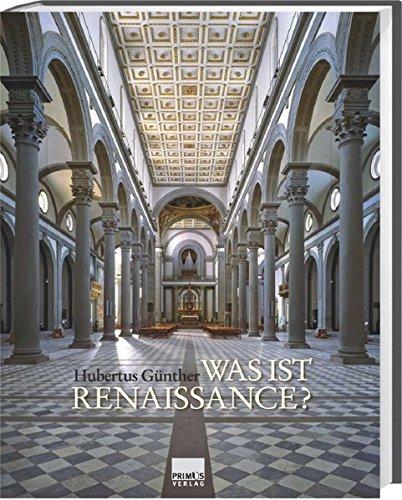 Was ist Renaissance?: Eine Charakteristik der Architektur zu Beginn der Neuzeit