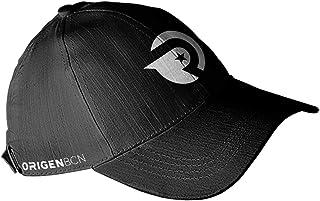 Origen BCN Oficial Gorra de béisbol, Negro (Negro Negro), One Size (Tamaño del Fabricante: One Size) Unisex Adulto