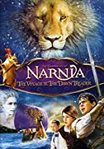 The Chronicles Of Narnia: The Voyage Of The Dawn T