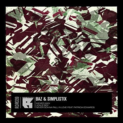 Baz and Simplistix