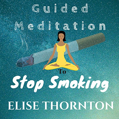 Guided Meditation to Stop Smoking  By  cover art