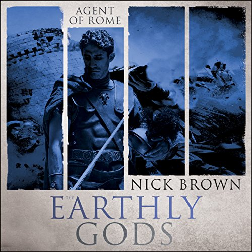The Earthly Gods cover art