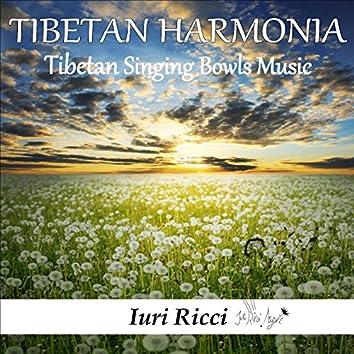 Tibetan Harmonia (Tibetan Singing Bowls Music)