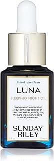 Sunday Riley Luna Sleeping Night Oil, 0.5 fl. oz.