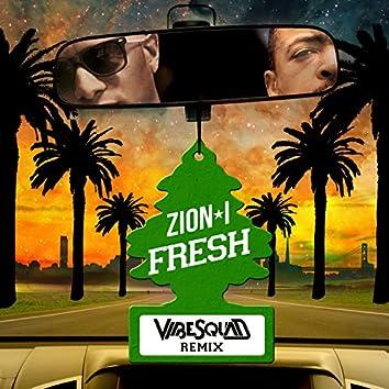 Fresh (Vibesquad Remix) - Single