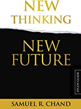 New Thinking, New Future - Study Guide