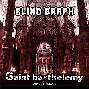 Saint barthelemy (2020 Edition)