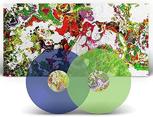 OBE – Instrumental (Doppio LP colorato e trasparente con copertina argentata riflettente) (2 LP)
