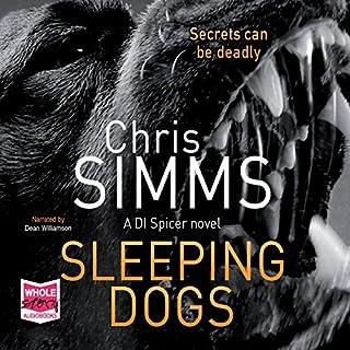 Sleeping Dogs cover art