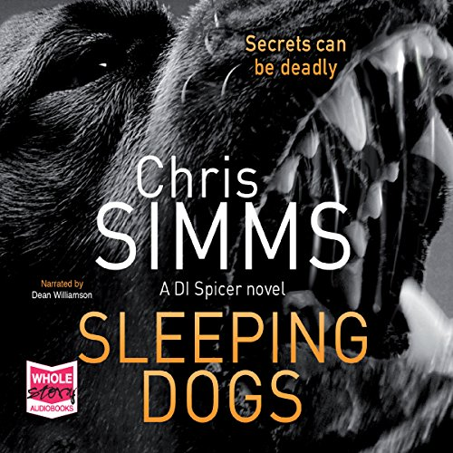 Sleeping Dogs cover art