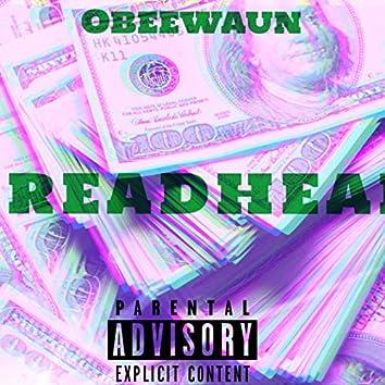 AHEAD THE MONEY( BreadHead)