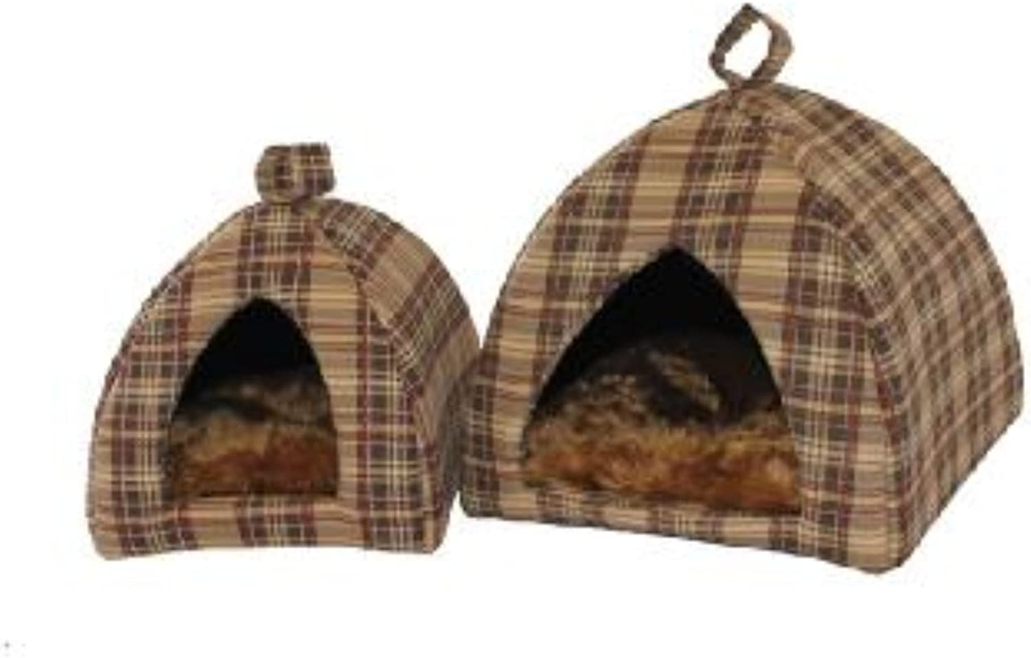Cosipet Ltd Chequers Igloo, Large