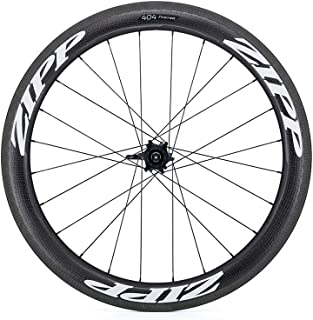 Zipp 404 Firecrest Carbon Clincher Road Wheel
