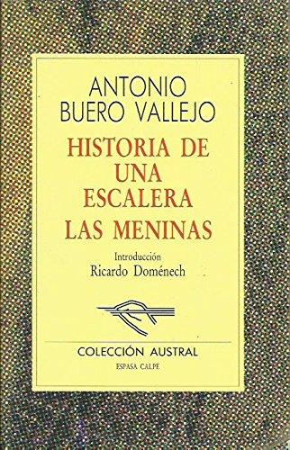 HISTORIA DE UNA ESCALERA/LAS MENINAS