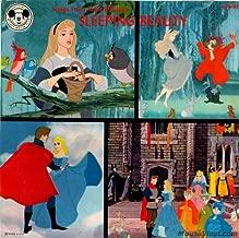 Songs From Walt Disney's Sleeping Beauty Mickey Mouse Club (US 1959)