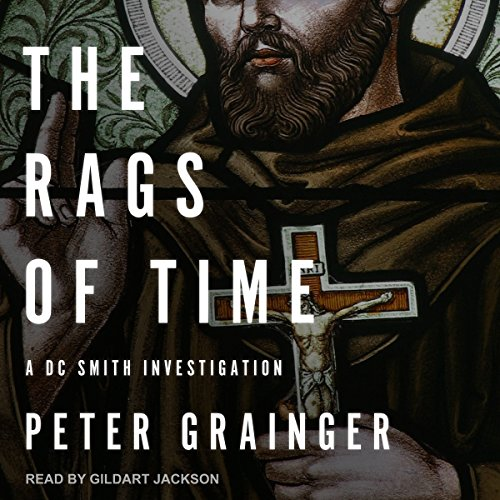 The Rags of Time cover art