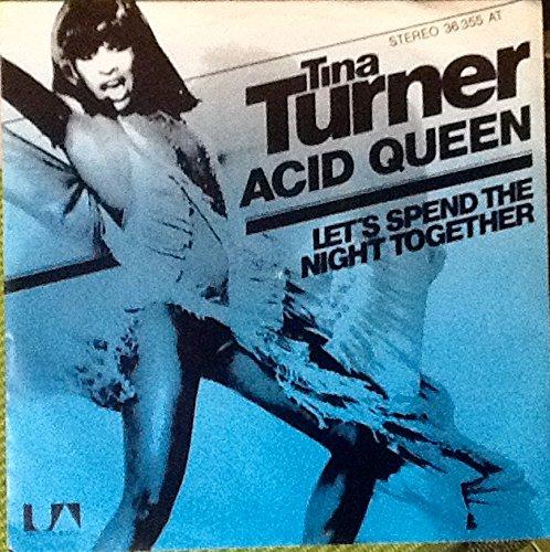 Acid queen (1975) / Vinyl single [Vinyl-Single 7'']
