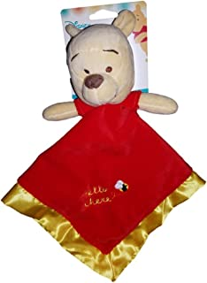 Best classic pooh security blanket Reviews