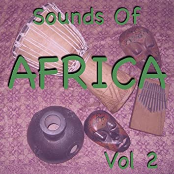 Sounds Of Africa Vol 2