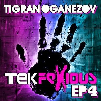 Tekfexious EP 4