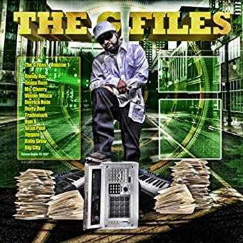 The G Files Vol 1