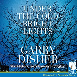 Under the Cold Bright Lights cover art