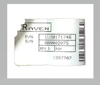 RAVEN POWER CABLE, VIPER PRO, ENVIZIO (115-0171-746)