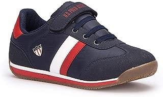 U.S. POLO ASSN. Unisex Çocuk Boni Moda Ayakkabı